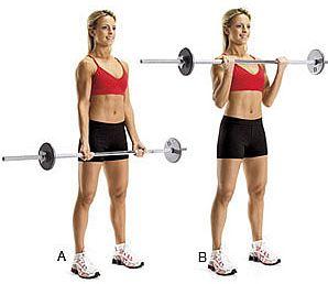biceps-curl-by-woman